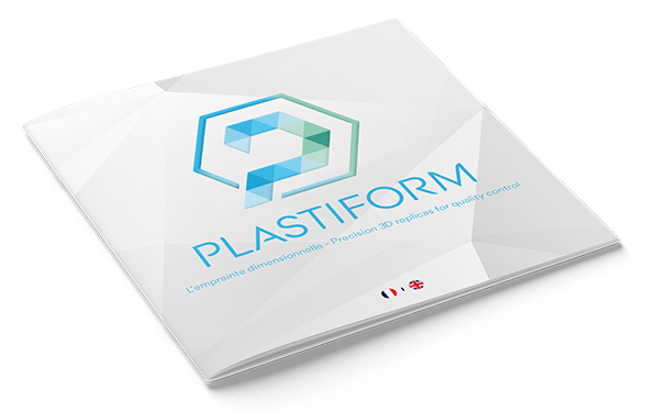 Brochure plastiform